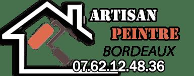 Artisan peintre Bordeaux, peinture intérieure et extérieure